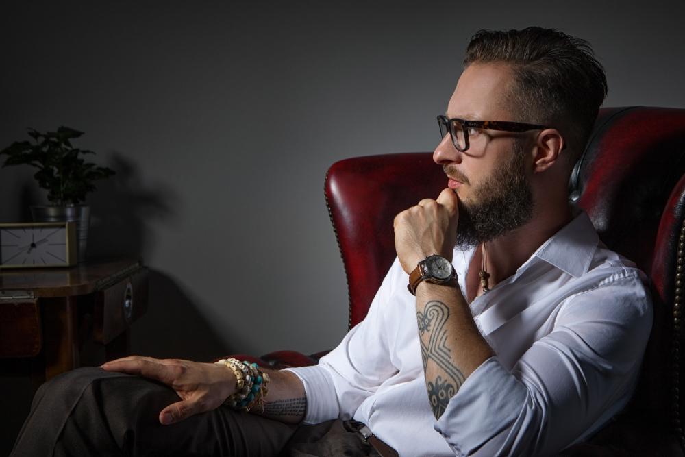 Michał Głuszek Psychoterapia Psychodynamiczna Konsultacje Psychologiczne